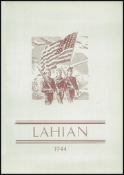 Page 5, 1944 Edition, Lakewood High School - Lahian Yearbook (Lakewood, CO) online yearbook collection