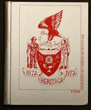 1976 Edition, Heritage High School - Eyrie Yearbook (Littleton, CO)