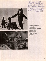Page 17, 1976 Edition, Heritage High School - Eyrie Yearbook (Littleton, CO) online yearbook collection