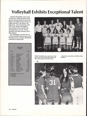 Page 104, 1977 Edition, Heritage High School - Eyrie Yearbook (Littleton, CO) online yearbook collection