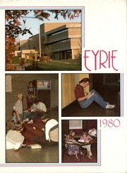 1980 Edition, Heritage High School - Eyrie Yearbook (Littleton, CO)