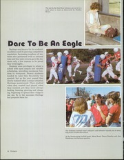 Page 14, 1981 Edition, Heritage High School - Eyrie Yearbook (Littleton, CO) online yearbook collection