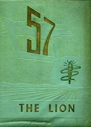 Page 1, 1957 Edition, Littleton High School - Lion Yearbook (Littleton, CO) online yearbook collection