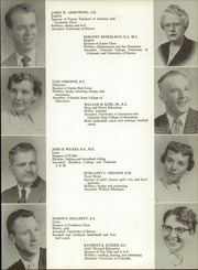 Page 15, 1957 Edition, Littleton High School - Lion Yearbook (Littleton, CO) online yearbook collection