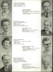 Page 16, 1957 Edition, Littleton High School - Lion Yearbook (Littleton, CO) online yearbook collection