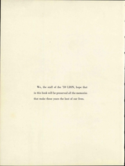 Page 10, 1959 Edition, Littleton High School - Lion Yearbook (Littleton, CO) online yearbook collection