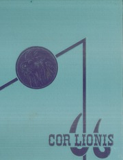 1966 Edition, Littleton High School - Lion Yearbook (Littleton, CO)