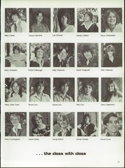 Page 17, 1980 Edition, Green Mountain High School - Ramblings Yearbook (Lakewood, CO) online yearbook collection