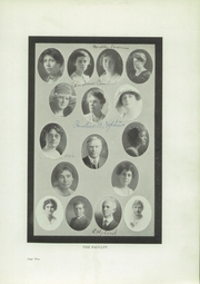 Page 11, 1920 Edition, West High School - Westerner Yearbook (Denver, CO) online yearbook collection