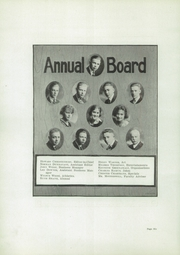Page 8, 1920 Edition, West High School - Westerner Yearbook (Denver, CO) online yearbook collection