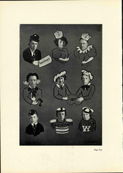 Page 14, 1922 Edition, West High School - Westerner Yearbook (Denver, CO) online yearbook collection