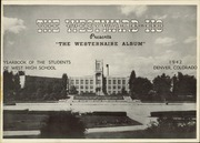 Page 5, 1942 Edition, West High School - Westerner Yearbook (Denver, CO) online yearbook collection