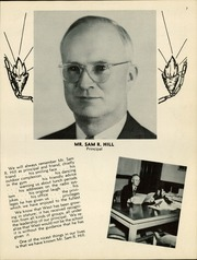 Page 11, 1946 Edition, West High School - Westerner Yearbook (Denver, CO) online yearbook collection