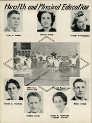 Page 16, 1948 Edition, West High School - Westerner Yearbook (Denver, CO) online yearbook collection