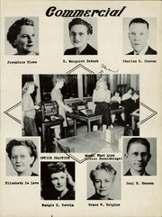 Page 17, 1948 Edition, West High School - Westerner Yearbook (Denver, CO) online yearbook collection