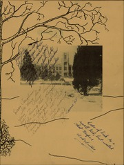 Page 3, 1948 Edition, West High School - Westerner Yearbook (Denver, CO) online yearbook collection