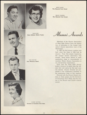 Page 14, 1955 Edition, West High School - Westerner Yearbook (Denver, CO) online yearbook collection