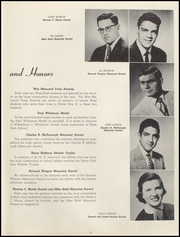 Page 15, 1955 Edition, West High School - Westerner Yearbook (Denver, CO) online yearbook collection