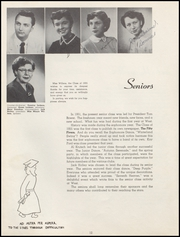Page 16, 1955 Edition, West High School - Westerner Yearbook (Denver, CO) online yearbook collection
