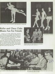 Page 109, 1958 Edition, West High School - Westerner Yearbook (Denver, CO) online yearbook collection