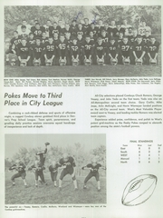 Page 120, 1958 Edition, West High School - Westerner Yearbook (Denver, CO) online yearbook collection