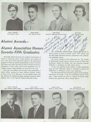 Page 13, 1958 Edition, West High School - Westerner Yearbook (Denver, CO) online yearbook collection