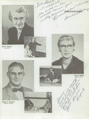 Page 147, 1958 Edition, West High School - Westerner Yearbook (Denver, CO) online yearbook collection