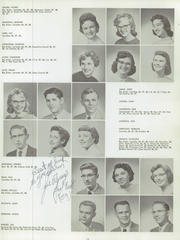 Page 15, 1958 Edition, West High School - Westerner Yearbook (Denver, CO) online yearbook collection