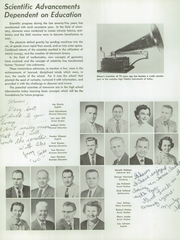 Page 150, 1958 Edition, West High School - Westerner Yearbook (Denver, CO) online yearbook collection