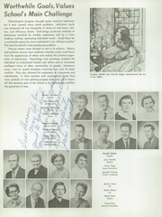 Page 152, 1958 Edition, West High School - Westerner Yearbook (Denver, CO) online yearbook collection