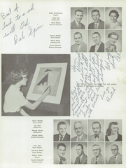 Page 153, 1958 Edition, West High School - Westerner Yearbook (Denver, CO) online yearbook collection