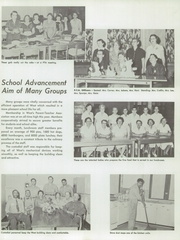 Page 155, 1958 Edition, West High School - Westerner Yearbook (Denver, CO) online yearbook collection