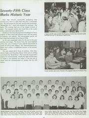 Page 37, 1958 Edition, West High School - Westerner Yearbook (Denver, CO) online yearbook collection