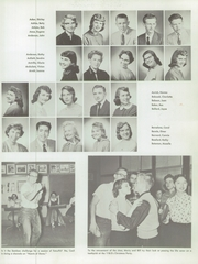 Page 39, 1958 Edition, West High School - Westerner Yearbook (Denver, CO) online yearbook collection