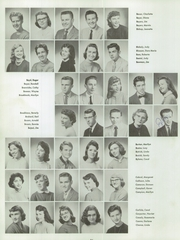 Page 40, 1958 Edition, West High School - Westerner Yearbook (Denver, CO) online yearbook collection