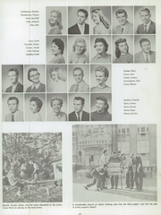 Page 41, 1958 Edition, West High School - Westerner Yearbook (Denver, CO) online yearbook collection