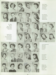 Page 42, 1958 Edition, West High School - Westerner Yearbook (Denver, CO) online yearbook collection