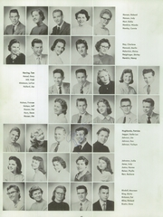 Page 44, 1958 Edition, West High School - Westerner Yearbook (Denver, CO) online yearbook collection