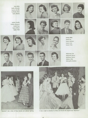 Page 45, 1958 Edition, West High School - Westerner Yearbook (Denver, CO) online yearbook collection