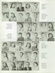 Page 46, 1958 Edition, West High School - Westerner Yearbook (Denver, CO) online yearbook collection