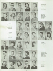 Page 48, 1958 Edition, West High School - Westerner Yearbook (Denver, CO) online yearbook collection