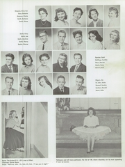 Page 49, 1958 Edition, West High School - Westerner Yearbook (Denver, CO) online yearbook collection