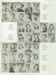 Page 50, 1958 Edition, West High School - Westerner Yearbook (Denver, CO) online yearbook collection