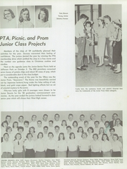Page 51, 1958 Edition, West High School - Westerner Yearbook (Denver, CO) online yearbook collection