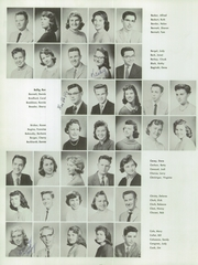Page 54, 1958 Edition, West High School - Westerner Yearbook (Denver, CO) online yearbook collection