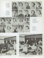 Page 55, 1958 Edition, West High School - Westerner Yearbook (Denver, CO) online yearbook collection