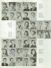 Page 56, 1958 Edition, West High School - Westerner Yearbook (Denver, CO) online yearbook collection