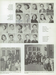 Page 57, 1958 Edition, West High School - Westerner Yearbook (Denver, CO) online yearbook collection