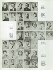 Page 58, 1958 Edition, West High School - Westerner Yearbook (Denver, CO) online yearbook collection