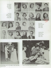 Page 59, 1958 Edition, West High School - Westerner Yearbook (Denver, CO) online yearbook collection